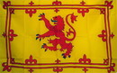 NEOPlex F-2489 Scotland Rampant Novelty 3'X 5' Poly Flag