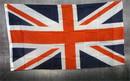 NEOPlex F-2568 Uk Union Jack International 3'X 5' Flag