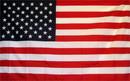 NEOPlex F-2621 American 3'X 5' Polyester Flag