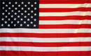 NEOPlex F-2624 American 4'X 6' Polyester Flag