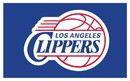 NEOPlex F-2635 La Clippers 3'X 5' Nba Flag