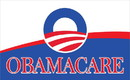 NEOPlex F-2680 Obamacare 3' X 5' Flag
