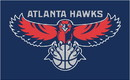 NEOPlex F-2688 Atlanta Hawks Nba 3' X 5' Poly Flag