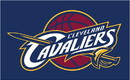 NEOPlex F-2690 Cleveland Cavaliers Nba 3' X 5' Poly Flag