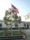 NEOPlex FP-011 16' Telescoping Aluminum Flag Pole