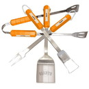 NEOPlex K05124 San Francisco Giants 4 Piece Bbq Set