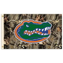 NEOPlex K35409 Florida Gators Camo 3'X 5' Flag 1-Sided