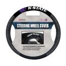 NEOPlex K58528 Kansas State Wildcats Steering Wheel Cover