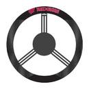 NEOPlex K58575 Wisconsin Badgers Steering Wheel Cover