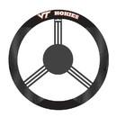 NEOPlex K58576 Virginia Tech Hokies Steering Wheel Cover