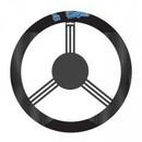 NEOPlex K68519= Los Angeles Dodgers Steering Wheel Cover