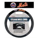 NEOPlex K68521 New York Mets Steering Wheel Cover