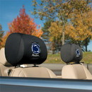 NEOPlex K82006 Penn State Nittany Lions Headrest Covers