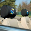 NEOPlex K82014 Kansas Jayhawks Headrest Covers