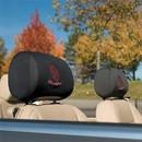 NEOPlex K82019 Oklahoma Sooners Headrest Covers