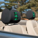 NEOPlex K82029 Michigan State Spartans Headrest Covers