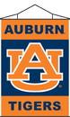 NEOPlex K87045 Auburn Tigers Indoor Banner Scroll