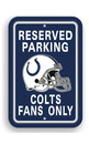 NEOPlex K90224 Indianapolis Colts 12