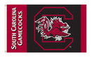 NEOPlex K92026 South Carolina Gamecocks 3'X 5' Double Sided Flag