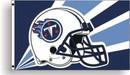 NEOPlex K94243B Tennessee Titans 3'X 5' Nfl Flags