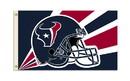 NEOPlex K94263B Houston Texans 3'X 5' Nfl Flags