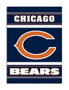 NEOPlex K94801B Chicago Bears House Banner 28