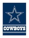 NEOPlex K94803B Dallas Cowboys House Banner 28