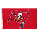 NEOPlex K94938B Tampa Bay Buccaneers Logo Only 3' X 5' Flag