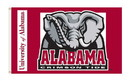 NEOPlex K95002 Alabama Crimson Tide 3'X 5' Flag 1-Sided