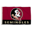 NEOPlex K95004 Florida State Seminoles 3'X 5' College Flag