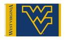 NEOPlex K95012 West Virginia Mountaineers 3'X 5' College Flag