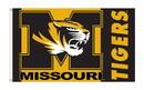 NEOPlex K95043 Missouri Tigers 3'X 5' College Flag
