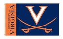 NEOPlex K95057 Virginia Cavaliers 3'X 5' College Flag