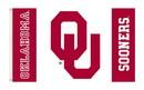 NEOPlex K95119 Oklahoma Sooners 3'X 5' College Flag