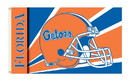 NEOPlex K95309 Florida Gators Helmet 3'X 5' College Flag