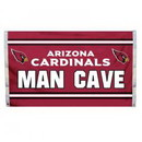 NEOPlex K95522B Arizona Cardinals Man Cave 3'X 5' Nfl Flag