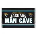 NEOPlex K95536B Jacksonville Jaguars Man Cave 3'X 5' Nfl Flag