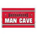 NEOPlex K95538B Tampa Bay Buccaneers Man Cave 3'X 5' Nfl Flag