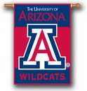 NEOPlex K96013 Arizona Wildcats House Banner
