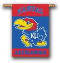 NEOPlex K96014 Kansas Jayhawks House Banner