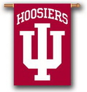 NEOPlex K96023-INDIANA Indiana Hoosiers House Banner