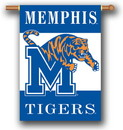 NEOPlex K96044 Memphis Tigers House Banner