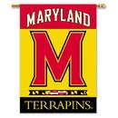 NEOPlex K96046 Maryland Terrapins House Banner