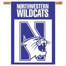 NEOPlex K96069 Northwestern House Banner 28