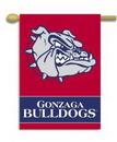NEOPlex K96078 Gonzaga Bulldogs House Banner