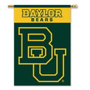 NEOPlex K96085 Baylor College 2 Sided 28X40 Banner