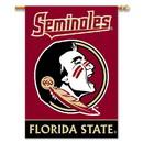 NEOPlex K96104 Florida State Seminoles Collegiate House Banner