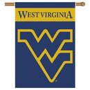 NEOPlex K96112 West Virginia Mountaineers House Banner