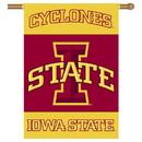 NEOPlex K96122 Iowa State Cyclones House Banner