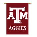 NEOPlex K96130 Texas A & M Aggies House Banner 28